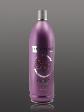 BIO ANTI FRIZZ SHAMPOO 33.8Oz/1LT