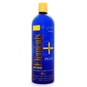 elements plus anti frizz