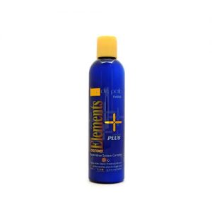 elements plus conditioner shampoo