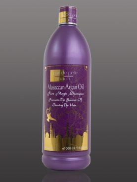 Moroccan Argan Oil Shampoo 1lt - Special Edition