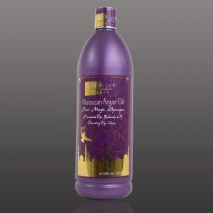 maroccan argan oil shampoo