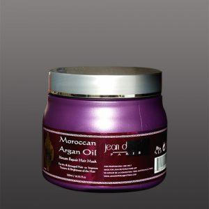 maroccan argan oil xtream repair hair mask