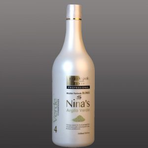 ninas argila verde conditioner