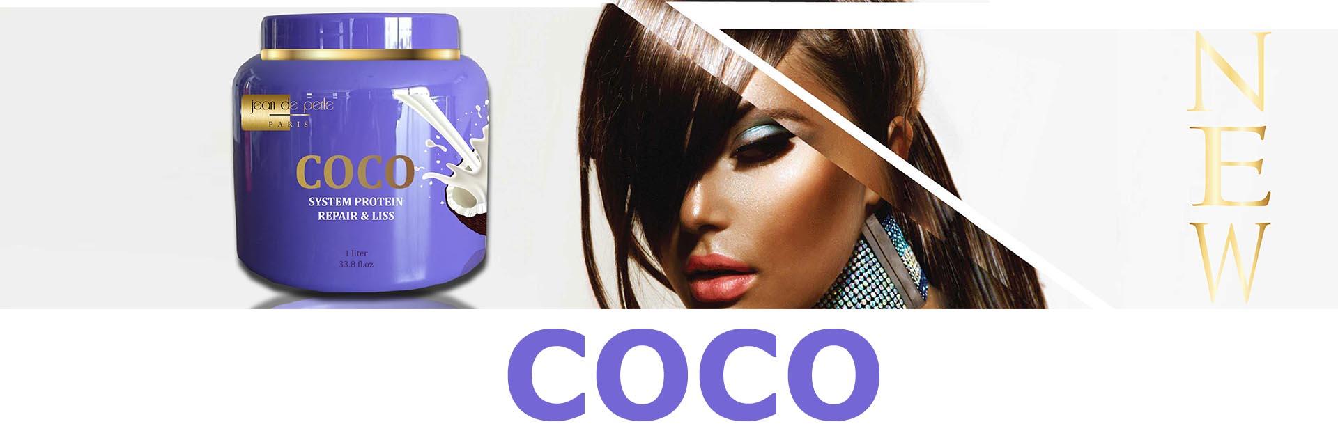 COCO - Step by Step